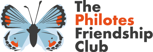 Philotes Friendship Club Logo